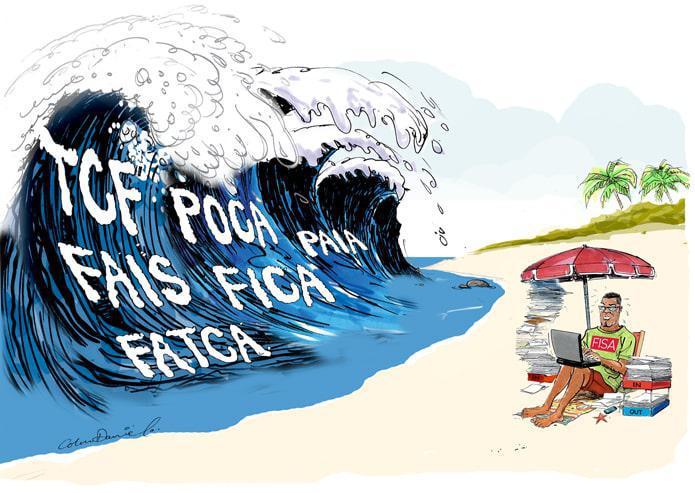 tidal wave update